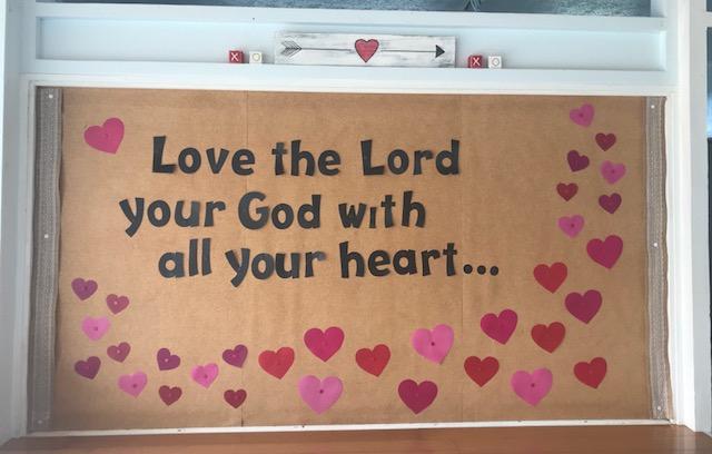 Valentines Bulletin Board_2018